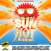 Sun Hot Riddim by Various Artists
