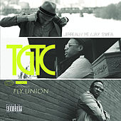 The Greater Than Club - TGTC by Fly.Union