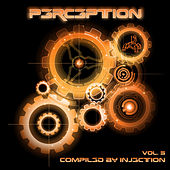 Perception Volume 5 - Compiled By Injection by Various Artists