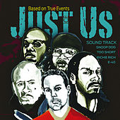 Just Us by Various Artists