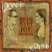 Your Heart Is As Black As Night (Radio Edit) by Joe Bonamassa