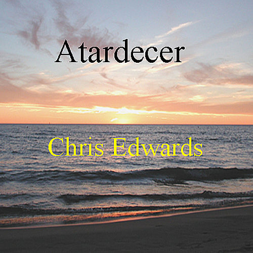 Atardecer by Chris Edwards