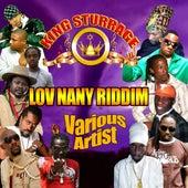 Lov Nany Riddim by Various Artists
