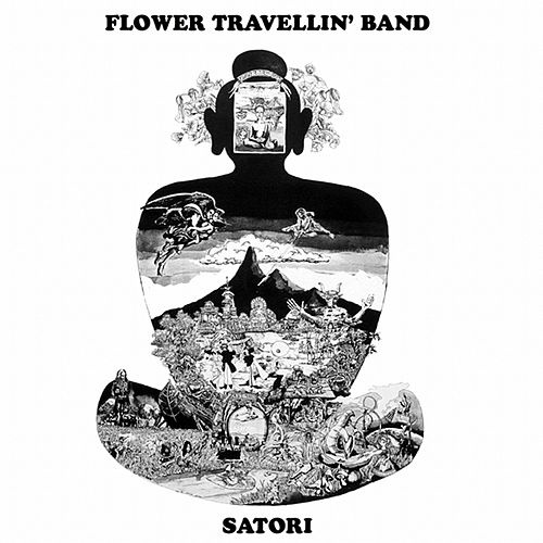 Satori (Digitally Remastered) by Flower Travellin' Band