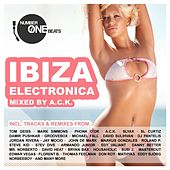 Ibiza Electronica - Mixed by A.C.K. (Incl. 20 Unmixed Tracks & Non-Stop DJ Mix) by Various Artists