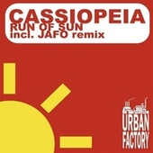 Run of Sun by Cassiopeia