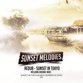 Sunset in Tokyo by Redub!