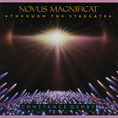 Novus Magnificat (Alternate Version) by Constance Demby