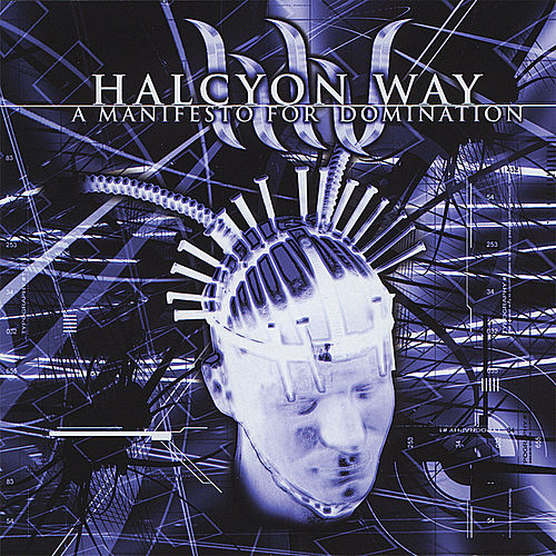 A Manifesto for Domination by Halcyon Way