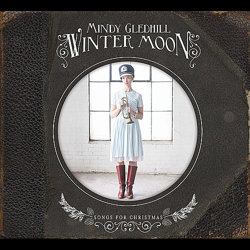 Winter Moon by Mindy Gledhill