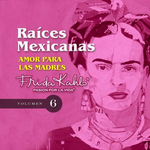 Amor para las Madres (Raices Mexicanas Vol. 6) by Various Artists