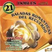 Baladas Romanticas del Recuerdo by Various Artists