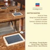 Britten Rarities von Various Artists
