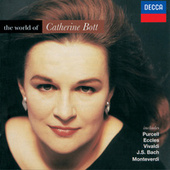 Various: The World of Catherine Bott von Various Artists