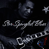 Star Spangled Blues - Single by Melvin Taylor