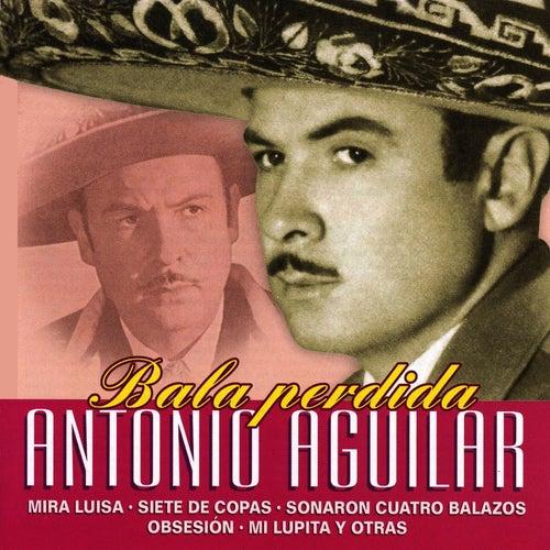 Bala Perdida. von Antonio Aguilar - 500x500