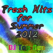 Fresh Hits for Summer 2012 by DJ Top Gun