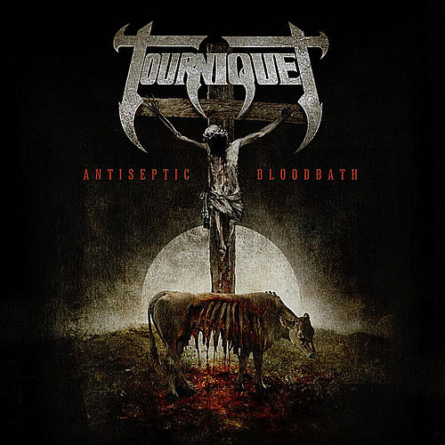 Antiseptic Bloodbath by Tourniquet