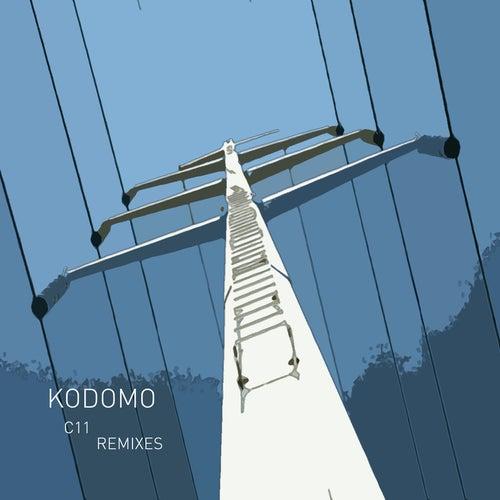 Concept 11 (Remixes EP) by Kodomo
