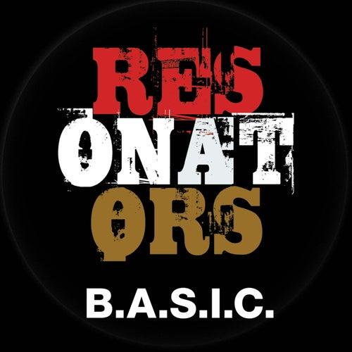 B.A.S.I.C. by Resonators