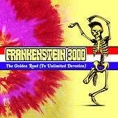 The Golden Road (to Unlimited Devotion) by Frankenstein 3000