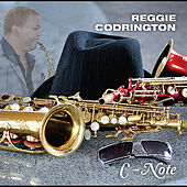 C-Note by Reggie Codrington