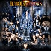 Karmageddon by DJ Lethal Skillz
