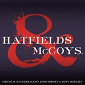 Hatfields & McCoys (Soundtrack from the Mini Series) by Various Artists