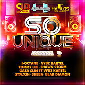Sounique Riddim by Various Artists