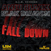 Fall Down by Anju Blaxx