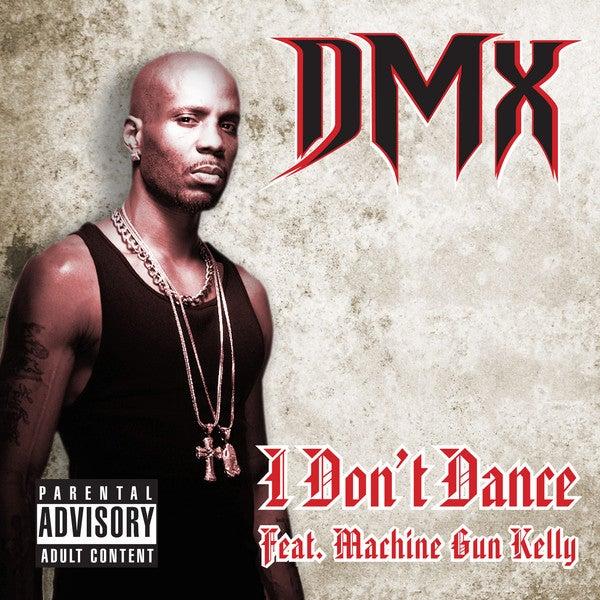 machine gun feat dmx