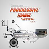 Progressive Trance Essentials Vol.3 von Various Artists