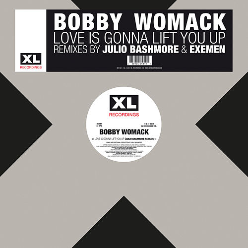 Love Is Gonna Lift You Up by Bobby Womack