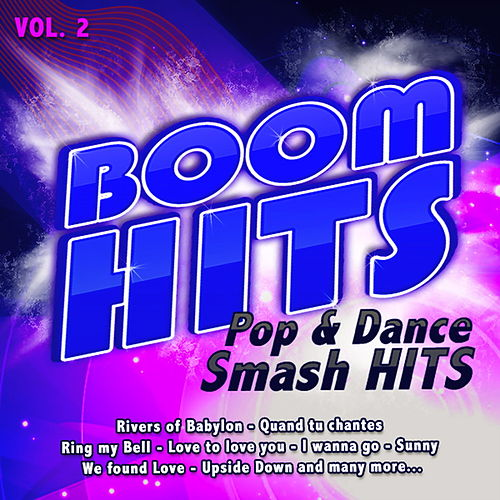 Boom Hits Vol. 2 by Various Artists