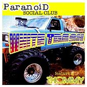 White Trash by Paranoid Social Club