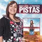 A Proposito (Pistas) by Nimsy Lopez