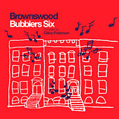 Brownswood Bubblers Six by Various Artists