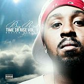 Time to Rise Vol.1-Outer Heaven by Big Rob