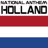 National Anthem Holland Ringtone (Wilhelmus Van Nassowe - Hup Holland Hup!) by Kpm National Anthems