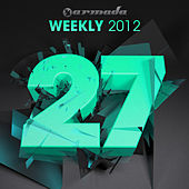 Armada Weekly 2012 - 27 (This Week's New Single Releases) by Various Artists