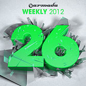 Armada Weekly 2012 - 26 (This Week's New Single Releases) by Various Artists
