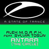 Antara (The Circle) by Alex M.O.R.P.H.