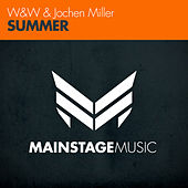 Summer by W&W