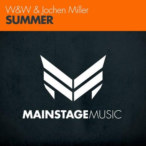 Summer by W&W