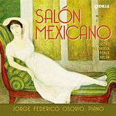 Salon Mexicano by Jorge Federico Osorio
