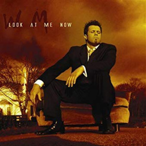 Look At Me Now by Wess Morgan