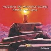 Alturas De Macchu Picchu by Los Jaivas
