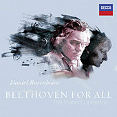 Beethoven For All - The Piano Concertos by Daniel Barenboim
