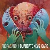 Duplicate Keys Icaro by Propagandhi