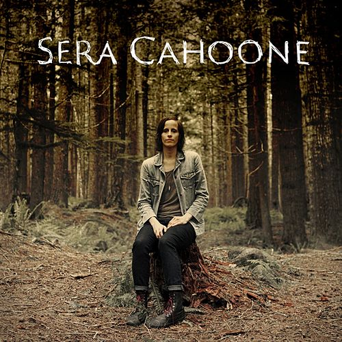 Naked - Single by Sera Cahoone